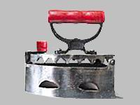 707 Charcoal Iron