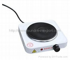 Electric Hot Plates (HY1000B)