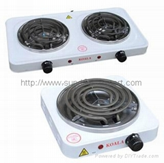 Electric Hot Plates,Electric Stoves