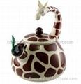 Giraffe Kettle (2.8L)