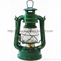 245 LED Hurricane Lantern