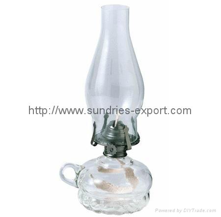 KL-12 Kerosene Oil Lamp