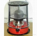 KSP-229 Kerosene Heater (4.8L)