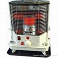 85A Kerosene Heater (4.3L)