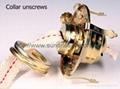 304 Kerosene Lamp Burner