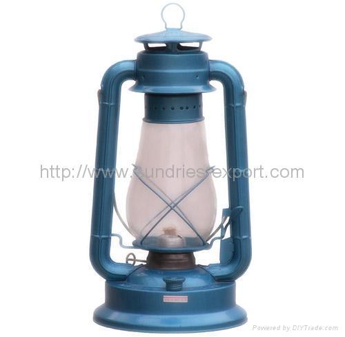 D80 Hurricane Lantern (380mm)