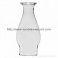 H102 Kerosene Lamp Chimney
