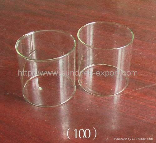 Pressure Lantern Glass Globes