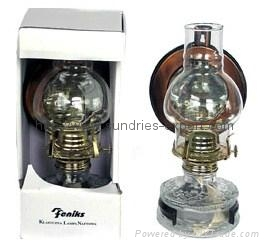 L888GZ Kerosene Lamp