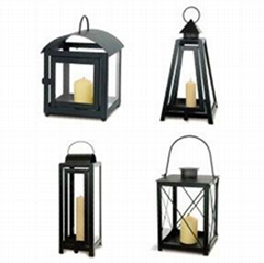 Candle Lanterns,Metal Lanterns