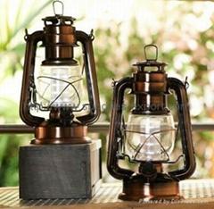 LED Camping Lantern (235)