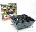 PH9595F Barbecue Grill