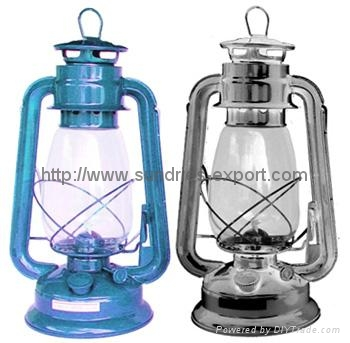215 Hurricane Lantern (310mm)