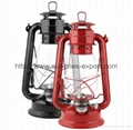 No.215 Hurricane Lantern / Color Coated
