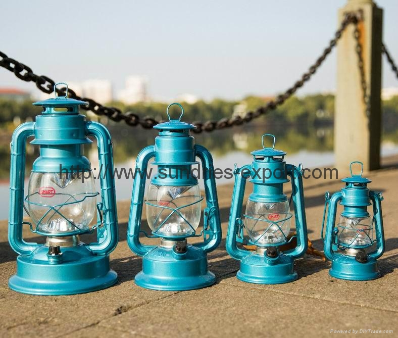 LED Hurricane Lanterns / LED Lanterns
