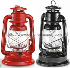 90 LED Hurricane Lantern