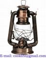 235 Hurricane Lantern (245mm)