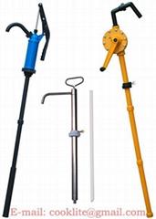 Rotary Hand Pump / Lever Hand Pump / Lift Hand Pump / Siphon Pump