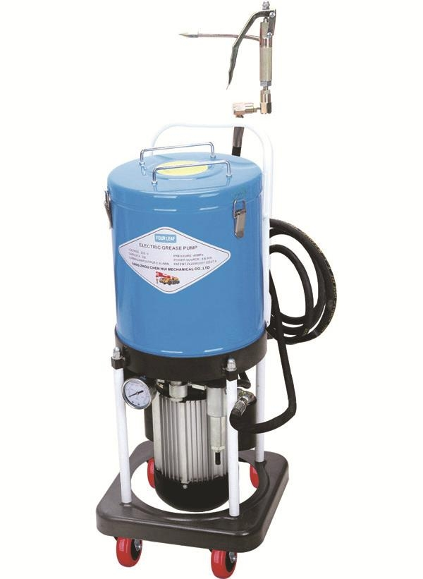 15 Liter Electric Grease Pump