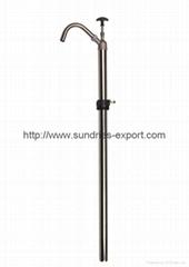 Small Electric Fuel Transfer Pump
