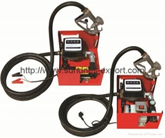 Mini Electric Fuel Dispenser / Mini Electric Diesel Dispenser (GT820)