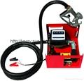 12V/24V Metering Diesel Transfer Pump