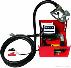12V/24V Metering Diesel Transfer Pump (GT820-DC)