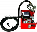 GT820-AC Electric Oil Pump (220V)