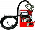 GT820-AC Electric Oil Pump (220V)