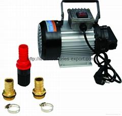 220V Engine Oil Transfer Pump (GT819)