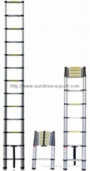 Telescopic Ladder / Aluminum Ladder