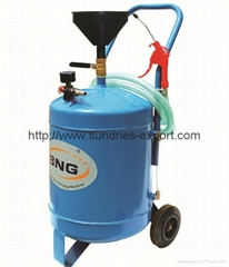 Pneumatic Oil Filling Machine / Pneumatic Oil Draining Machine (GT813)