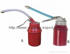 Hight Pressure Oil Can / Pump Oiler