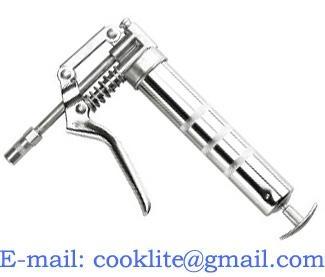 120g Hand Grease Gun, Lubrication Gun (GH023)
