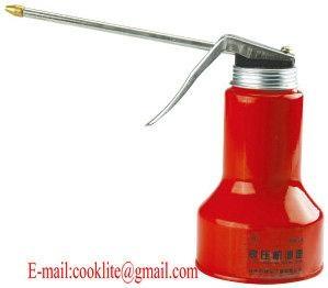 GH100 High Pressure Oiler