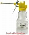 High Pressure Oiler, Pump Oiler, Plastic