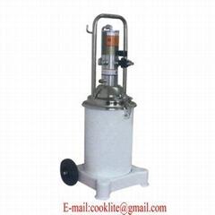 GT110 气动注油机
