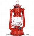 12-LED Hurricane LED Lantern (235)