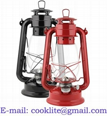 桅燈,煤油燈