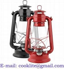 D20 Hurricane Lantern, Kerosene Lantern