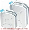 Aluminum Drinking Water Can / Aluminum Edible Oil Can / Aluminum Jerry Can