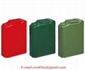 Continental Jerry Can / Oil Drum / Gasoline Can / Gasoline Tank / Gasoline Drum