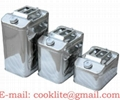 Stainless Steel Canister / Stainless Steel Can