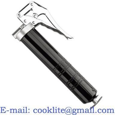Pistolet de Graissage Manuel / Pistolet de Graissage a Gache / Oil Syringe 2