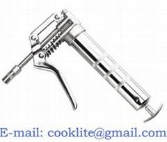 Pistolet de Graissage Manuel / Pistolet de Graissage a Gache / Oil Syringe