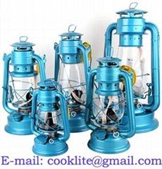 Sturmlaterne / Petroleumlampe / Petroleumlaterne
