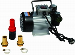 电动柴油输送泵