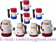 Submersible Bilge Pumps / Submersible Water Pumps / Submersible Drainage Pumps