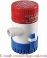 Bomba porão submersível / Bomba D água submersa – 12V/24V 350GPH