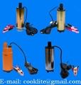12/24V Tauchpumpe Dieselpumpe Wasserpumpe fur Diesel Ol Heizol Wasser